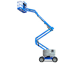 boom lift hire, cheshire