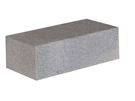 Concrete Common Brick 65mm, cheshire