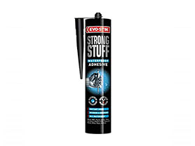 Strong Stuff Waterproof Adhesive, cheshire
