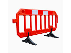 road barrier hire, cheshire