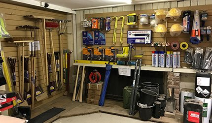 small tool hire, cheshire