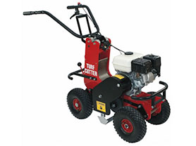 turf cutter hire, cheshire