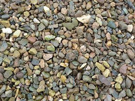 pea gravel 10mm, cheshire